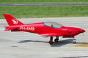 Photo of PH-4M9  by Fabrizio Gandolfo