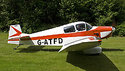Photo of G-ATFD  by Brian Whitelegg