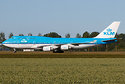 Photo of PH-BFN