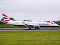 Photo of G-LCYW