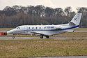 Luxaviation LX-NAT Cessna 560XL Citation XLS Luxembourg-Findel - ELLX