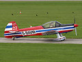 Photo of G-DAVM  by Terry Figg