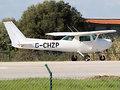 Photo of G-CHZP