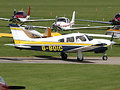 Photo of G-BOIC  by Terry Figg