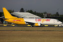 Photo of LZ-CGU  by if