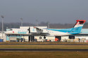 Luxair - Luxembourg Airlines LX-LGM Bombardier Dash 8-Q402 Luxembourg-Findel - ELLX