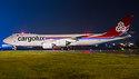 Photo of LX-VCN  by Viktor László - Budapest Aviation Photography