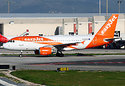 Photo of G-EZFE  by Javier Rodriguez - IBERIAN SPOTTERS