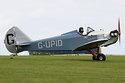 Photo of G-UPID