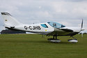 Photo of G-CJHB  by hjcurtis
