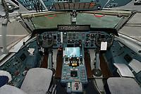 Shar Ink RA-74015 Antonov An-74 Altenrhein - LSZR