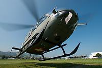 Switzerland - Air Force T-363 Eurocopter EC 635P2 Altenrhein - LSZR