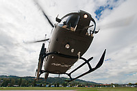Japat HB-ZIZ Eurocopter EC 135P2 Altenrhein - LSZR