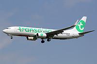 63fe53fa9c PH-GUV - B738 - Transavia