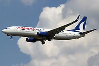 TC-SBZ - B738 - Turkish Airlines