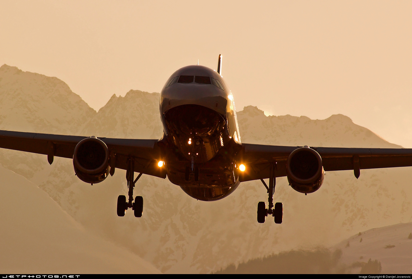 Photo of G-TTOE Airbus A320-232 by Danijel Jovanovic - AirTeamImages