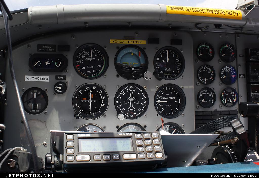 Photo of OO-PCV Pilatus PC-6/B2-H4 Turbo Porter by Jeroen Stroes