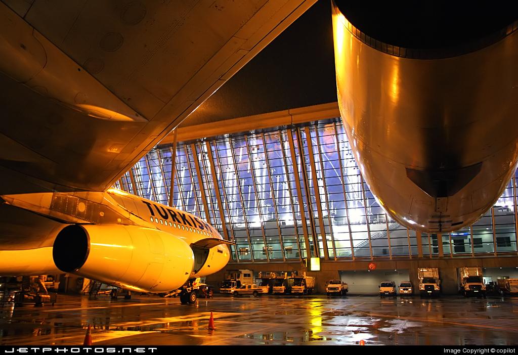 Photo of TC-JDK Airbus A340-311 by Captairbus-ErcanKarakas