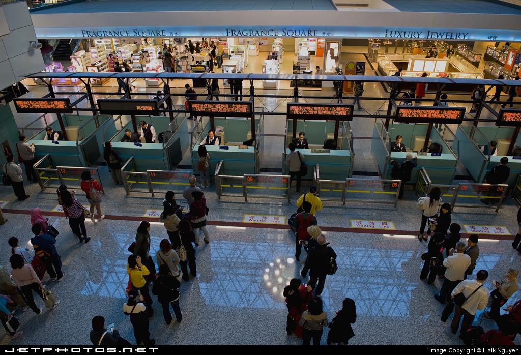 Photo of RCGM Airport by Haik Nguyen