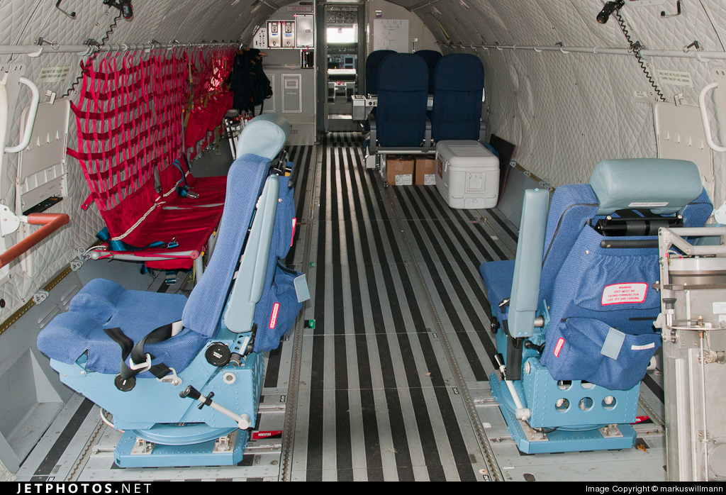 Photo of 2306 Airtech HC-144A Ocean Sentry by markuswillmann