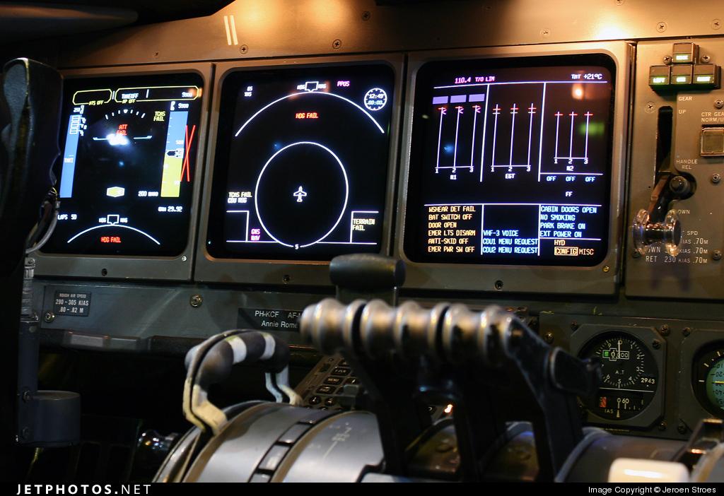 Photo of PH-KCF McDonnell Douglas MD-11 by Jeroen Stroes