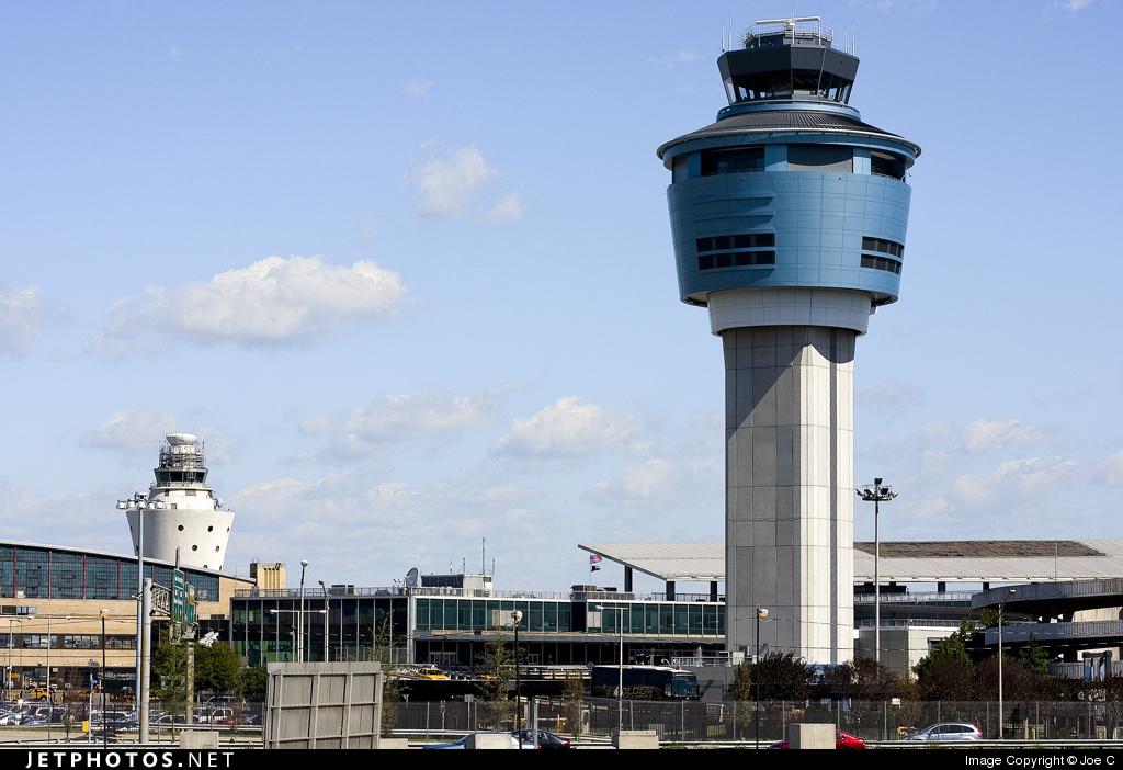 Photo of KLGA Airport by Joe C