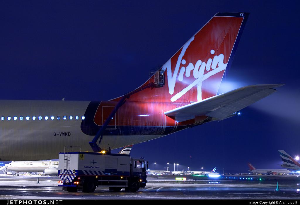 Photo of G-VWKD Airbus A340-642 by Alan Lippitt