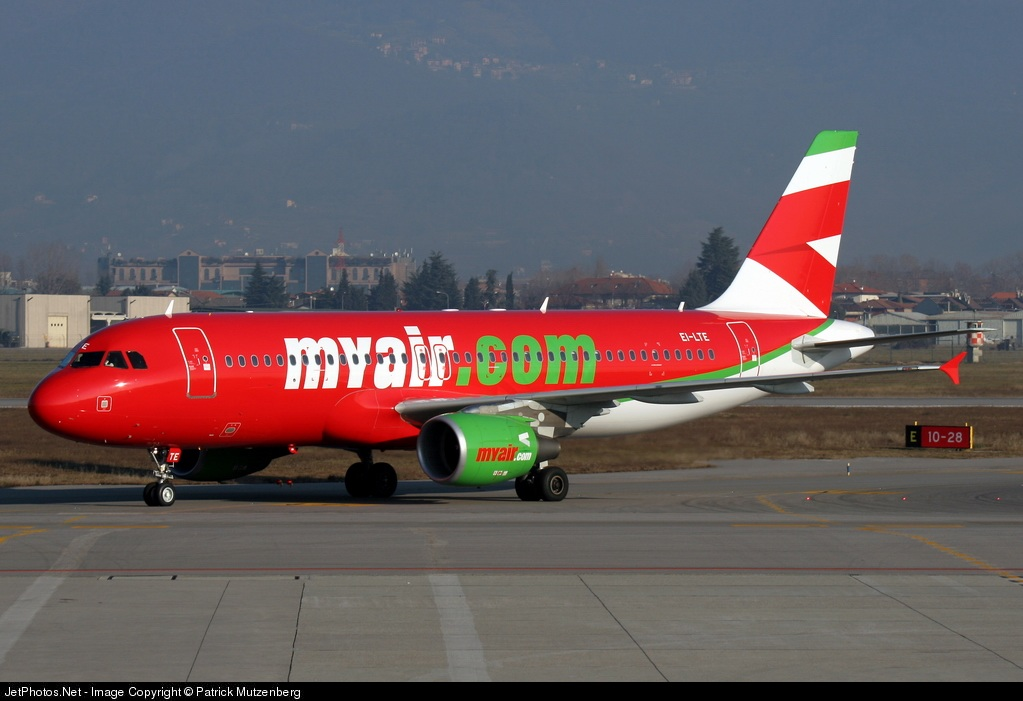 Photo of EI-LTE Airbus A320-214 by mutzair