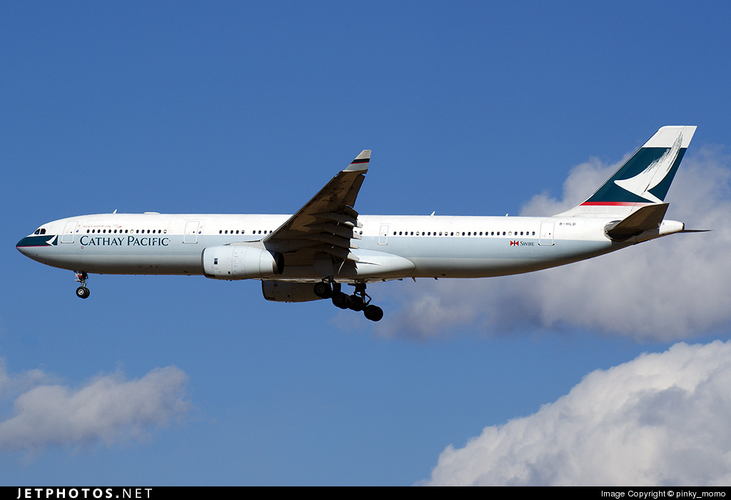 Photo of B-HLD Airbus A330-342 by pinky_momo