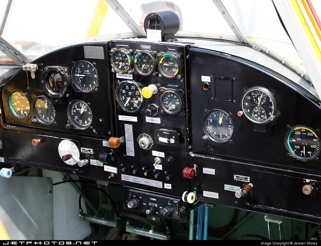 Photo of D-EECW Gomhouria Mk.6 by Jeroen Stroes
