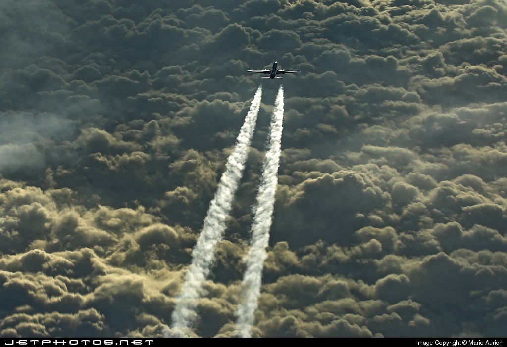 Photo of N177DZ Boeing 767-332(ER) by Mario Aurich