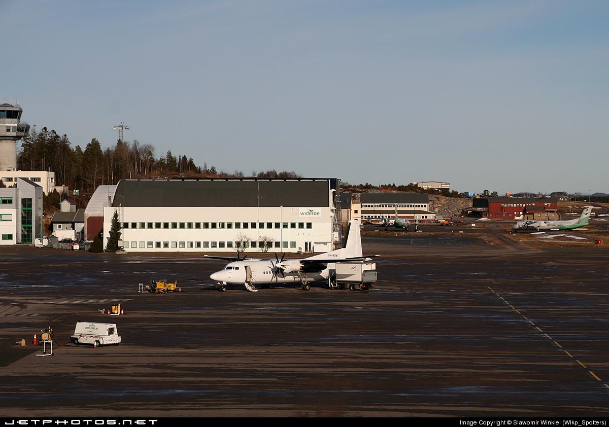 Photo of ENTO Airport by Slawomir Winkiel (Wlkp_Spotters)