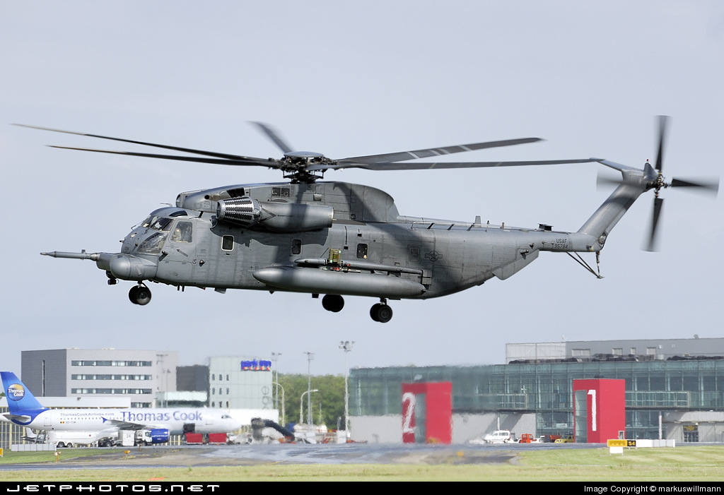 Photo of 69-5784 Sikorsky MH-53M Pave Low IV by markuswillmann