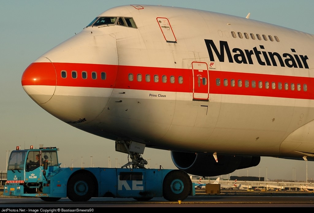 Photo of PH-MCF Boeing 747-21AC(SCD) by Bastiaan Smeets