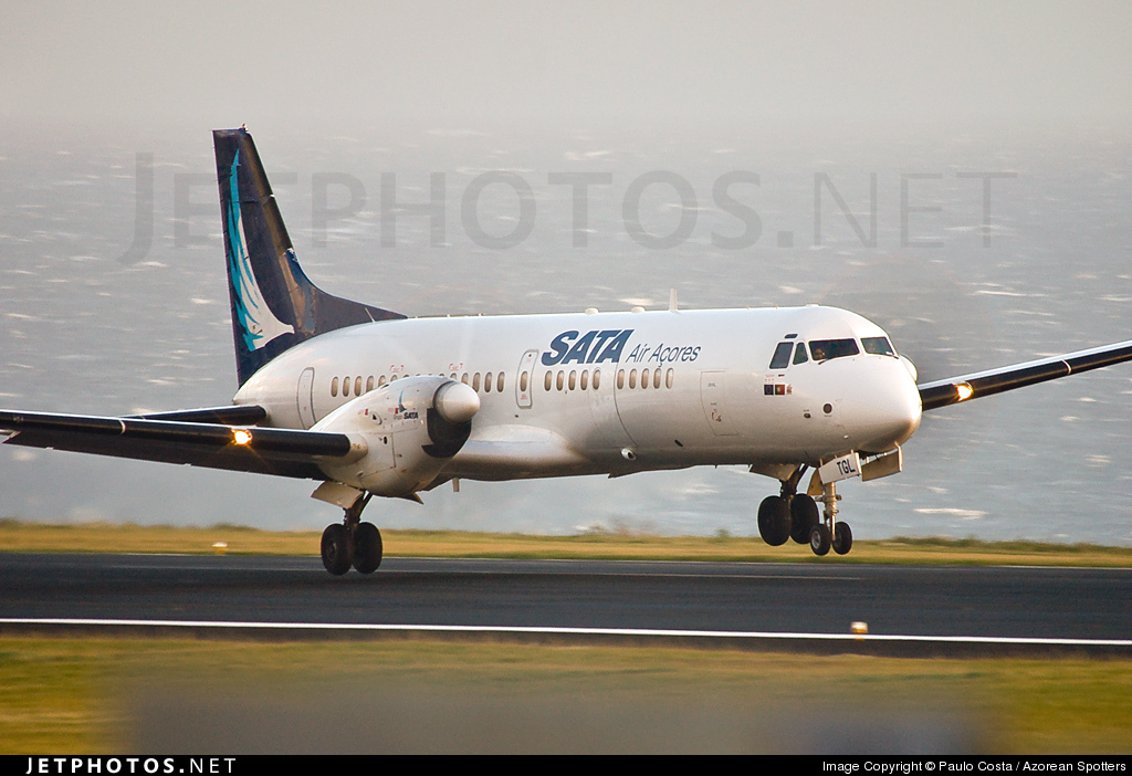 Photo of CS-TGL British Aerospace ATP by Paulo Costa / Azorean Spotters