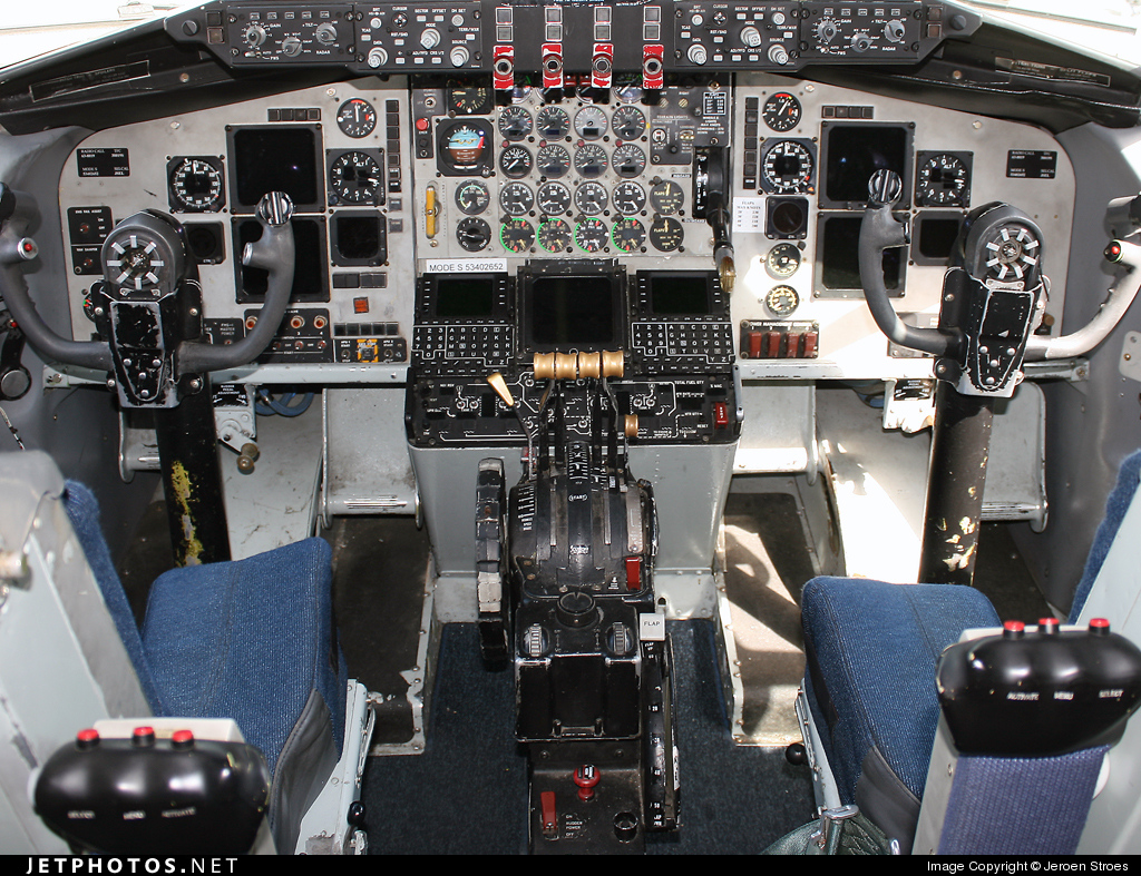 Photo of 63-8019 Boeing KC-135R Stratotanker by Jeroen Stroes