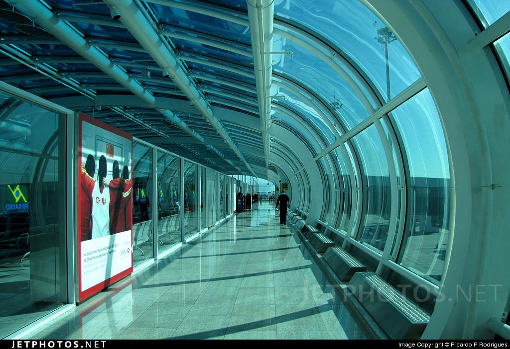 Photo of SBRJ Airport by Ricardo P Rodrigues