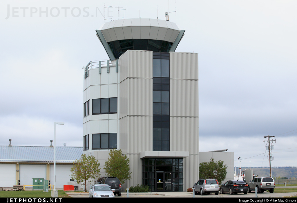Photo of CYBW Airport by Mike MacKinnon
