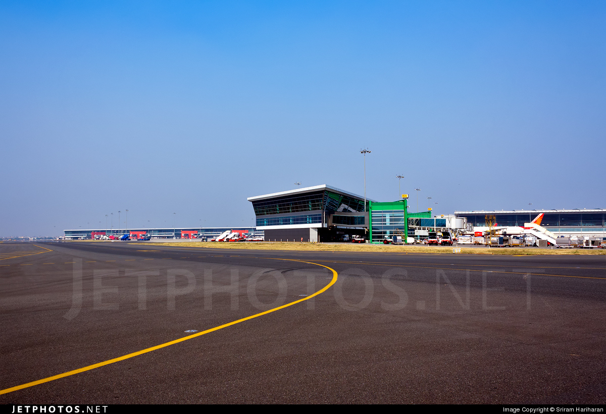Photo of VIDP Airport by Sriram Hariharan