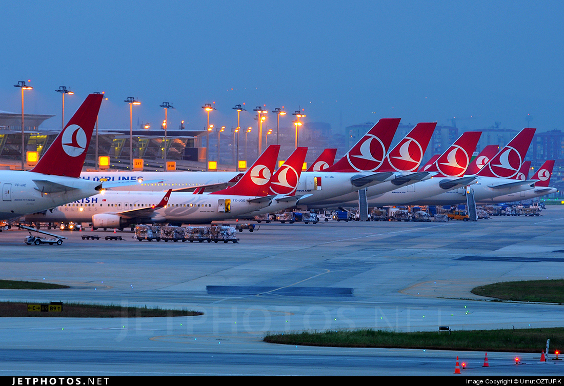 Photo of LTBA Airport by Umut OZTURK