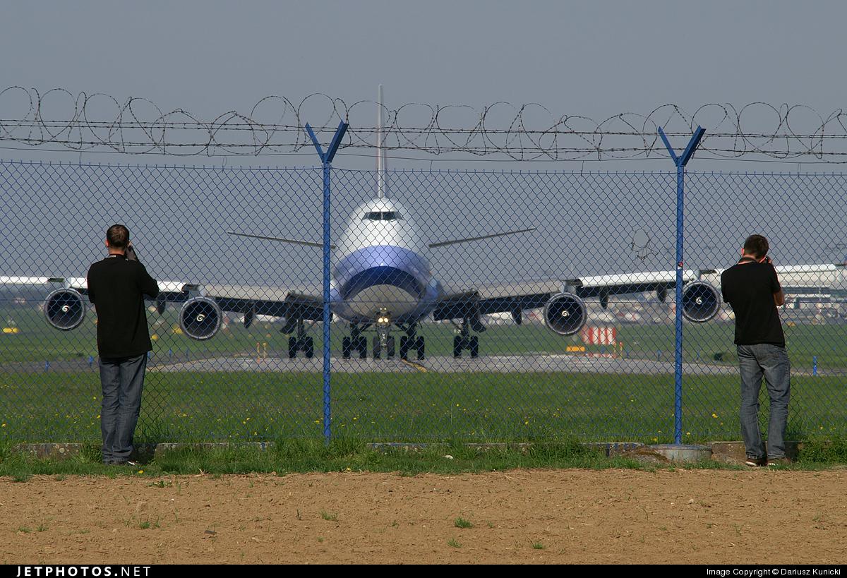 Photo of LKPR Airport by Dariusz Kunicki