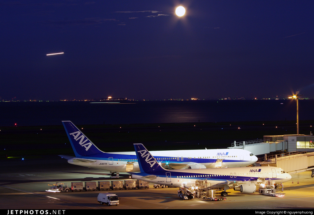 Photo of RJTT Airport by nguyenphuong