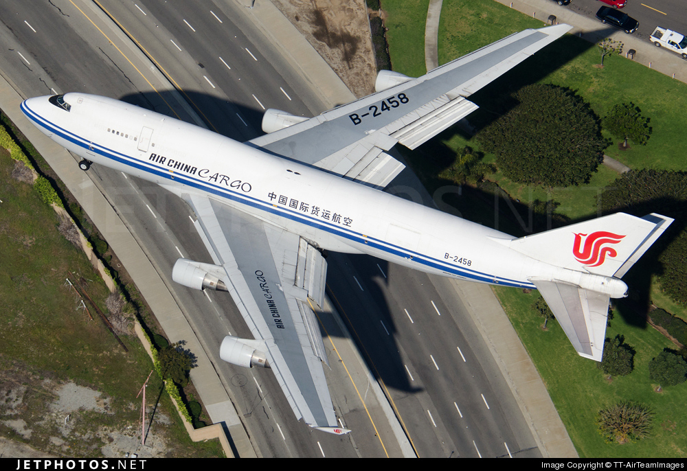Photo of B-2458 Boeing 747-4J6(BCF) by TT-AirTeamImages