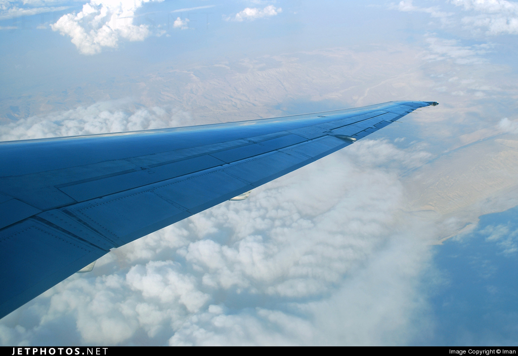 Photo of UR-CFG McDonnell Douglas MD-82 by Iman