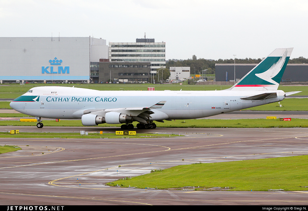 Photo of B-LIA Boeing 747-467ERF by Siegi N.