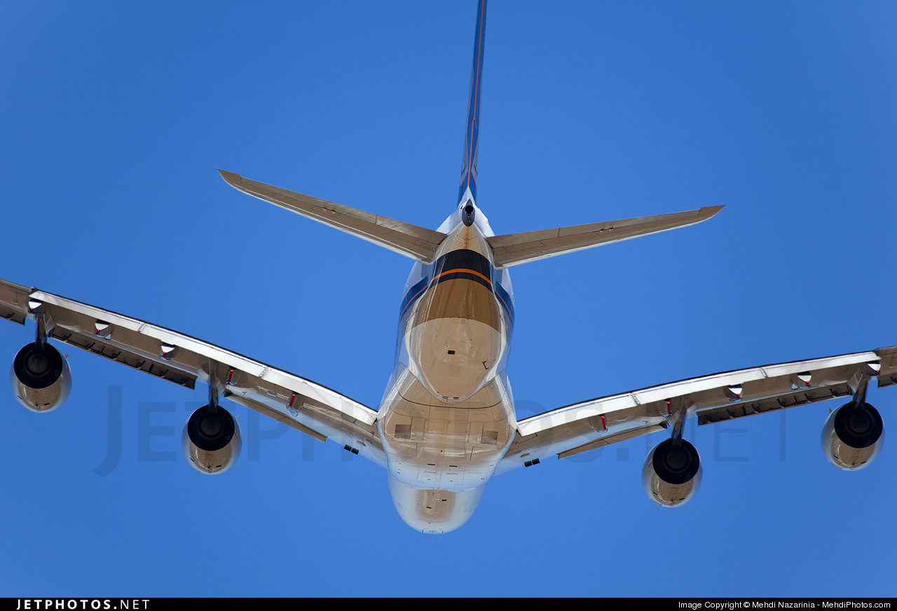 Photo of 9V-SKF Airbus A380-841 by Mehdi Nazarinia - MehdiPhotos.com