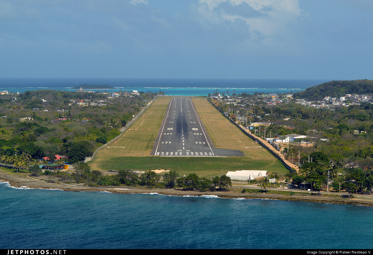 Photo of SKSP Airport by Rafael Restrepo V.
