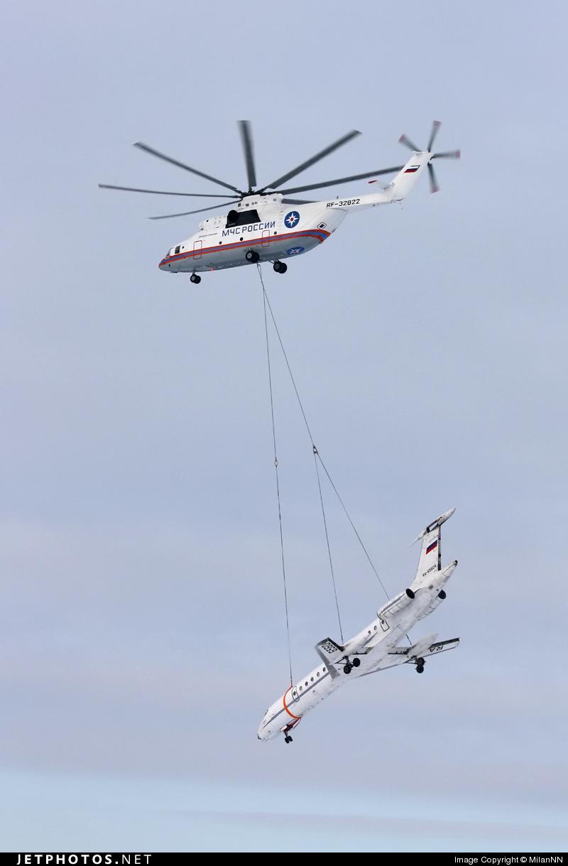 Photo of RF-32822 Mil Mi-26T Halo by MilanNN