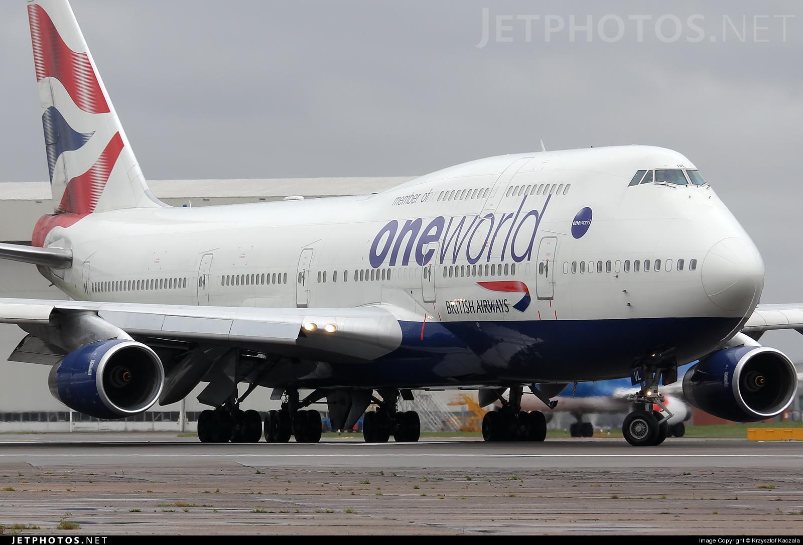 Photo of G-CIVL Boeing 747-436 by Krzysztof Kaczala