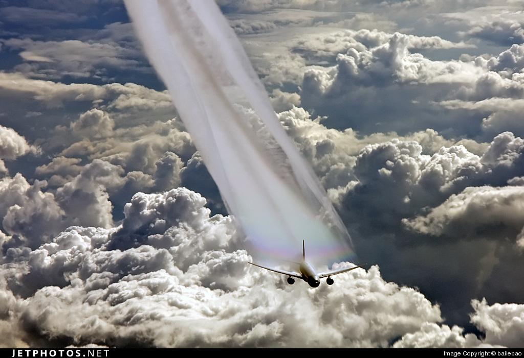 Photo of B-HND Boeing 777-267 by bailebao